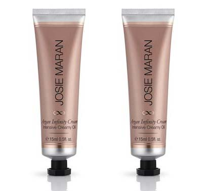 Product of the week – Josie Maran Argan Infinity Cream