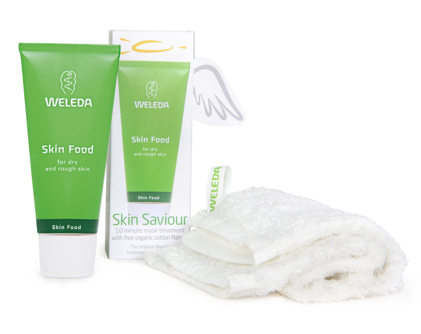 Product of the month – Weleda Skin Food