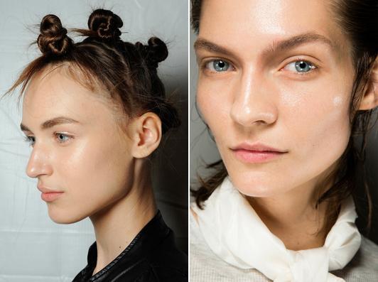 Spring/Summer Make-up Trends