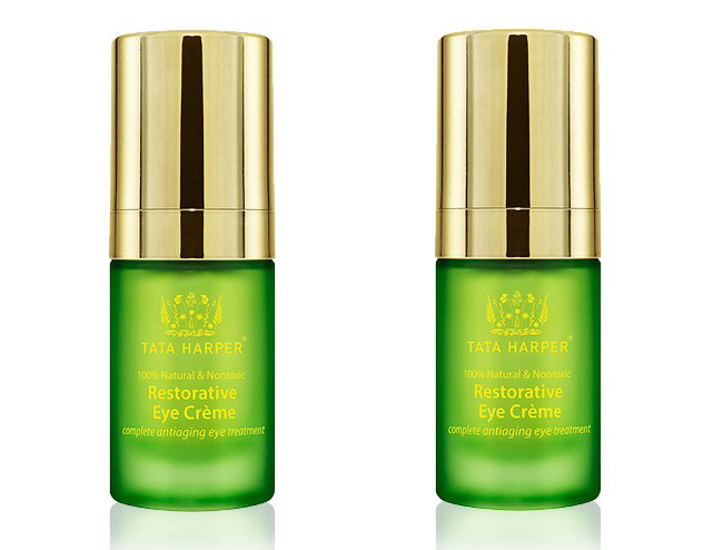 Product of the month – Tata Harper Restorative Eye Creme