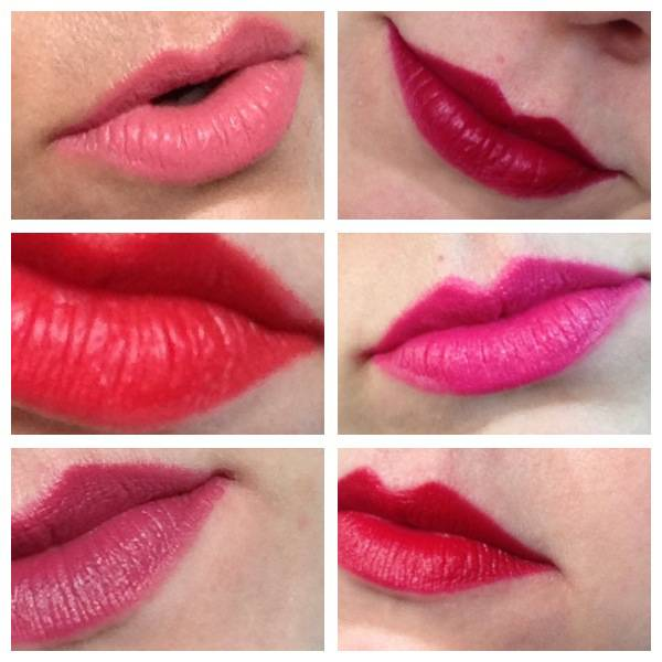 Absolution lips