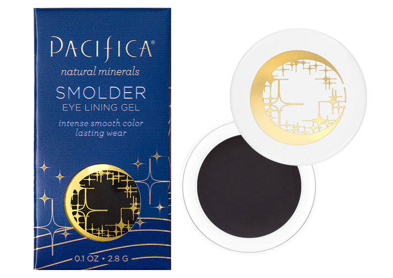 Pacifica Smolder Eye Lining Gel…