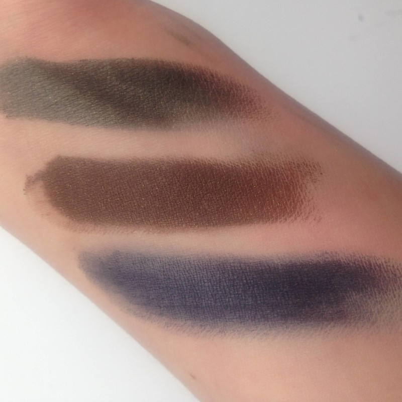 pacifica swatch