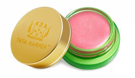 Tata Harper Volumizing Lip and Cheek Tint..
