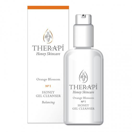 therapihoneygelcleanser