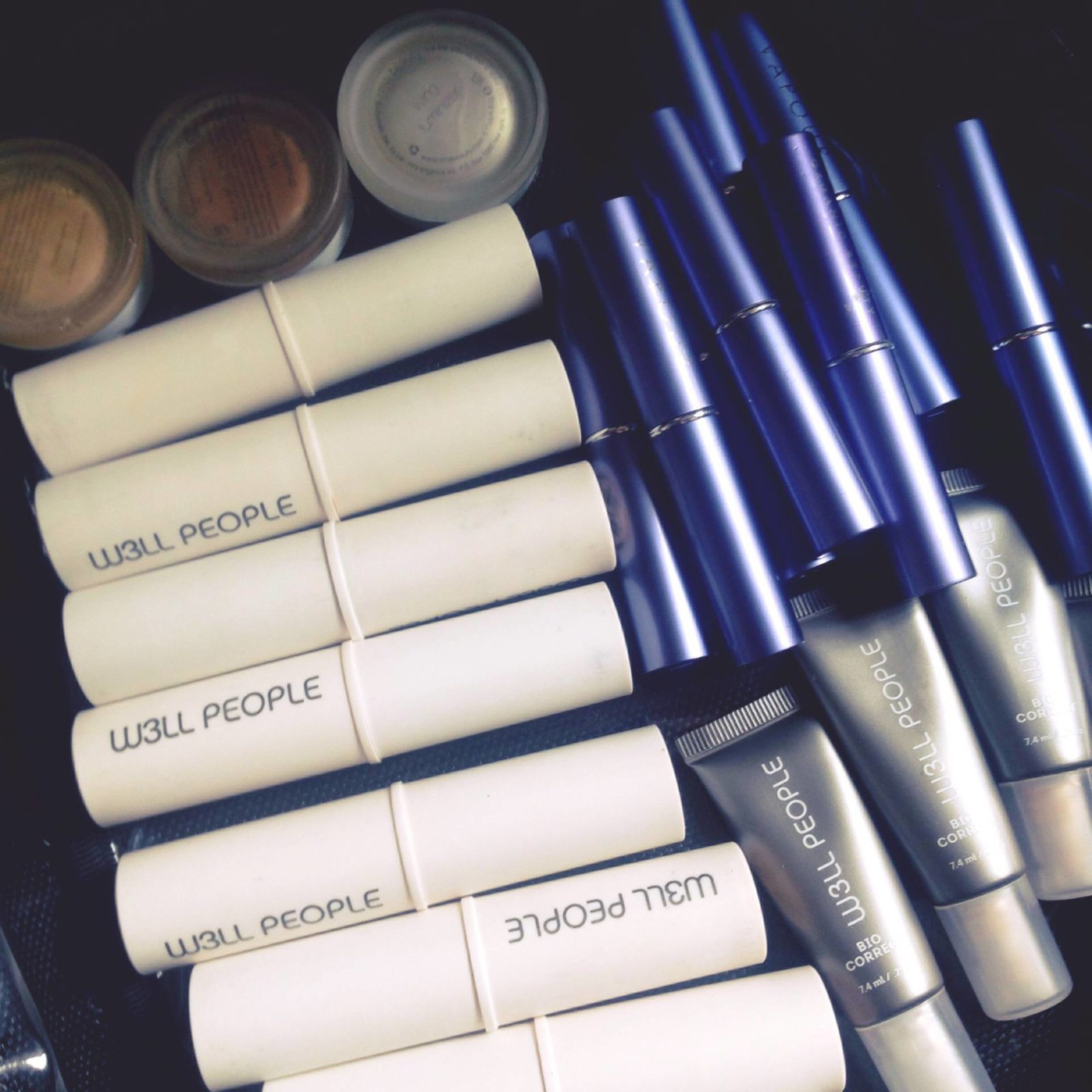 The thing about concealer…