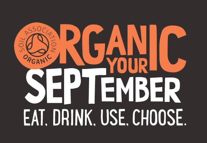 Organic September…