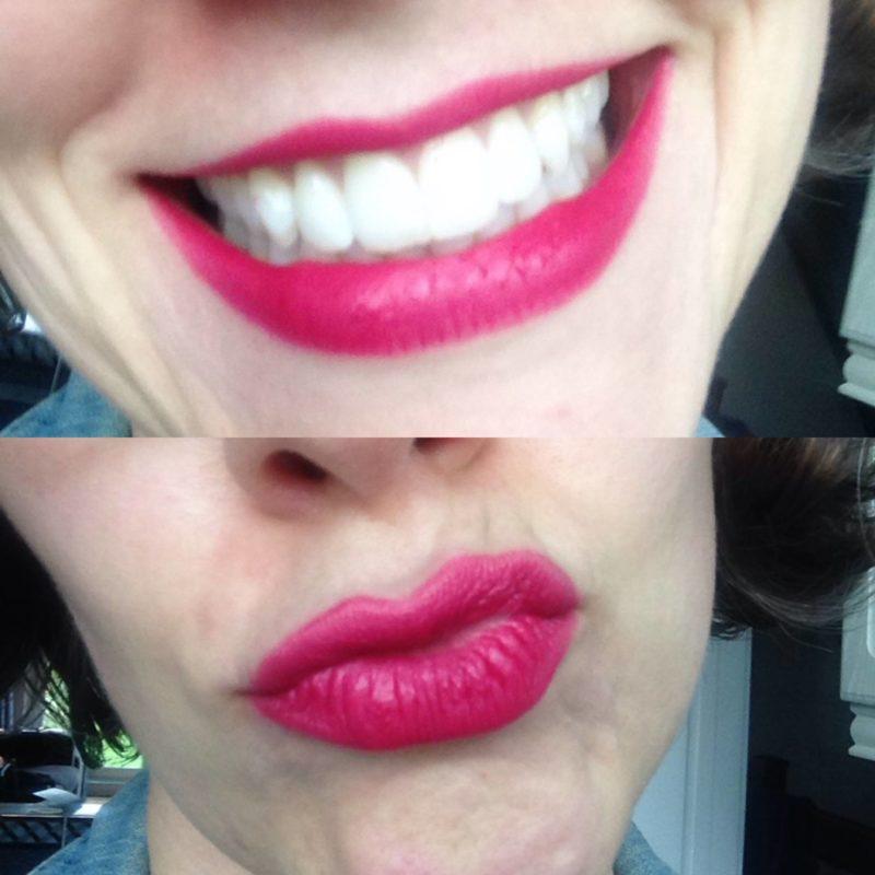 Colorisi Cerise lipstick