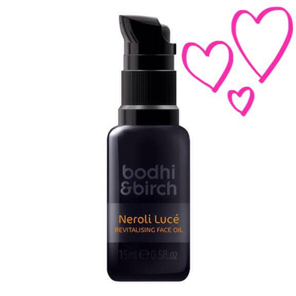 Bodhi and Birch Facial Oils..