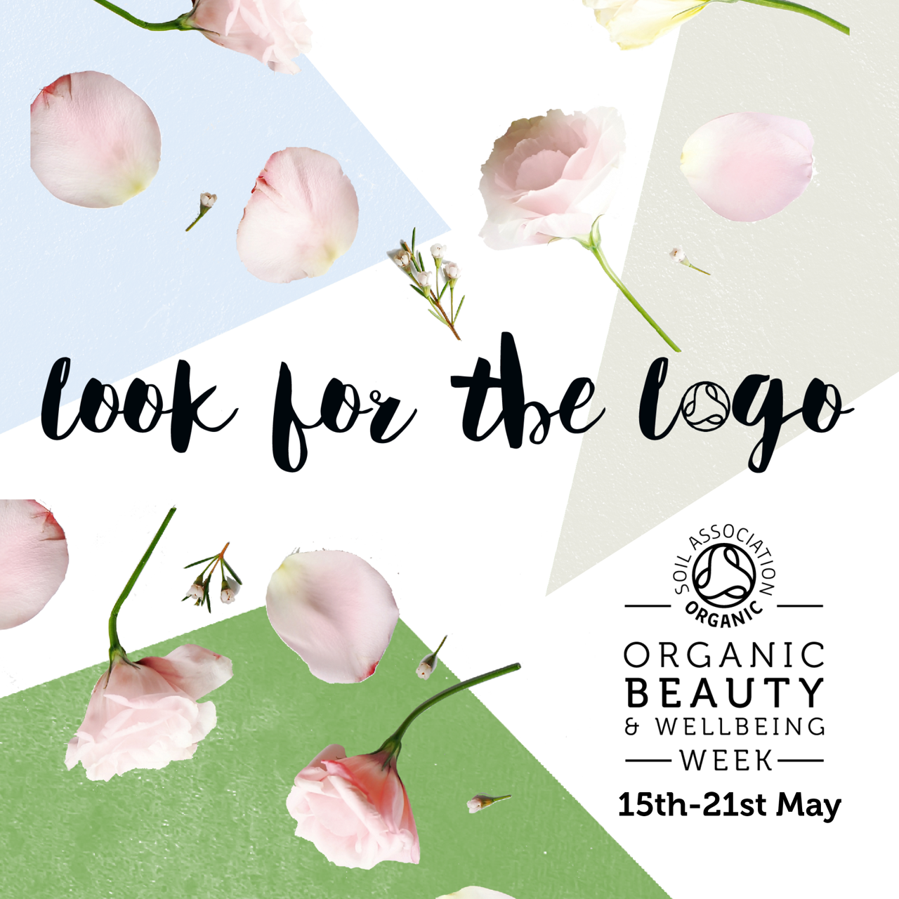 Organic Beauty and Wellbeing Week :)