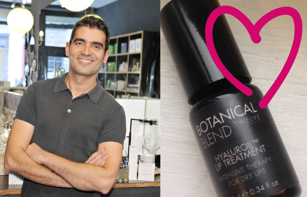 5 mins with Pedro Catalá of Twelve Beauty…