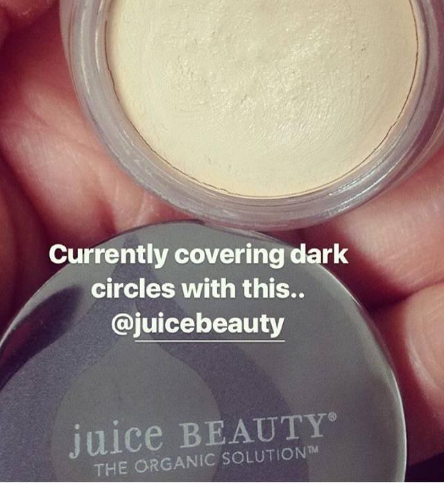 Juice Beauty..
