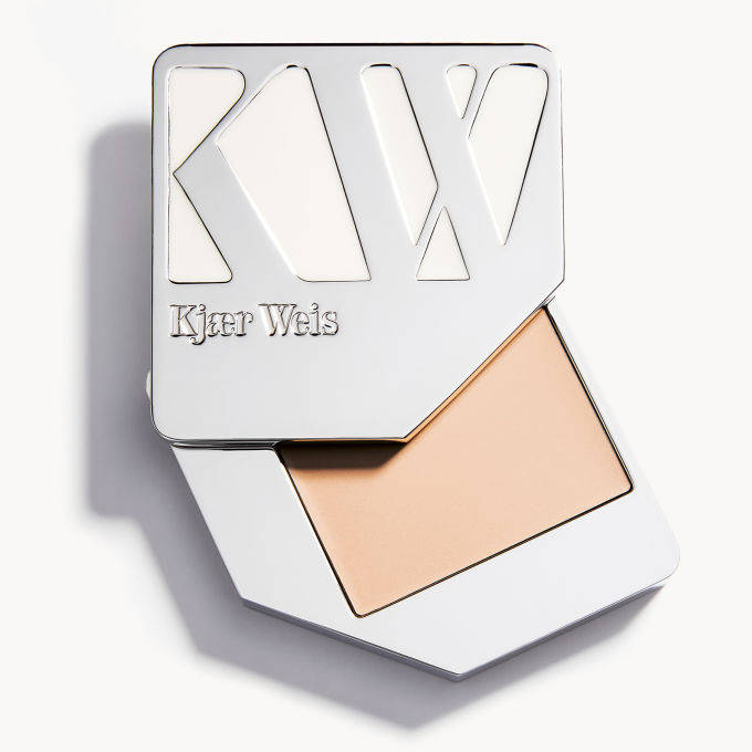 Kjaer Weis Cream Foundation…