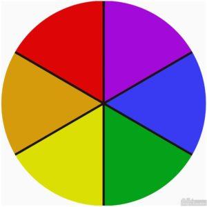 colour correcting