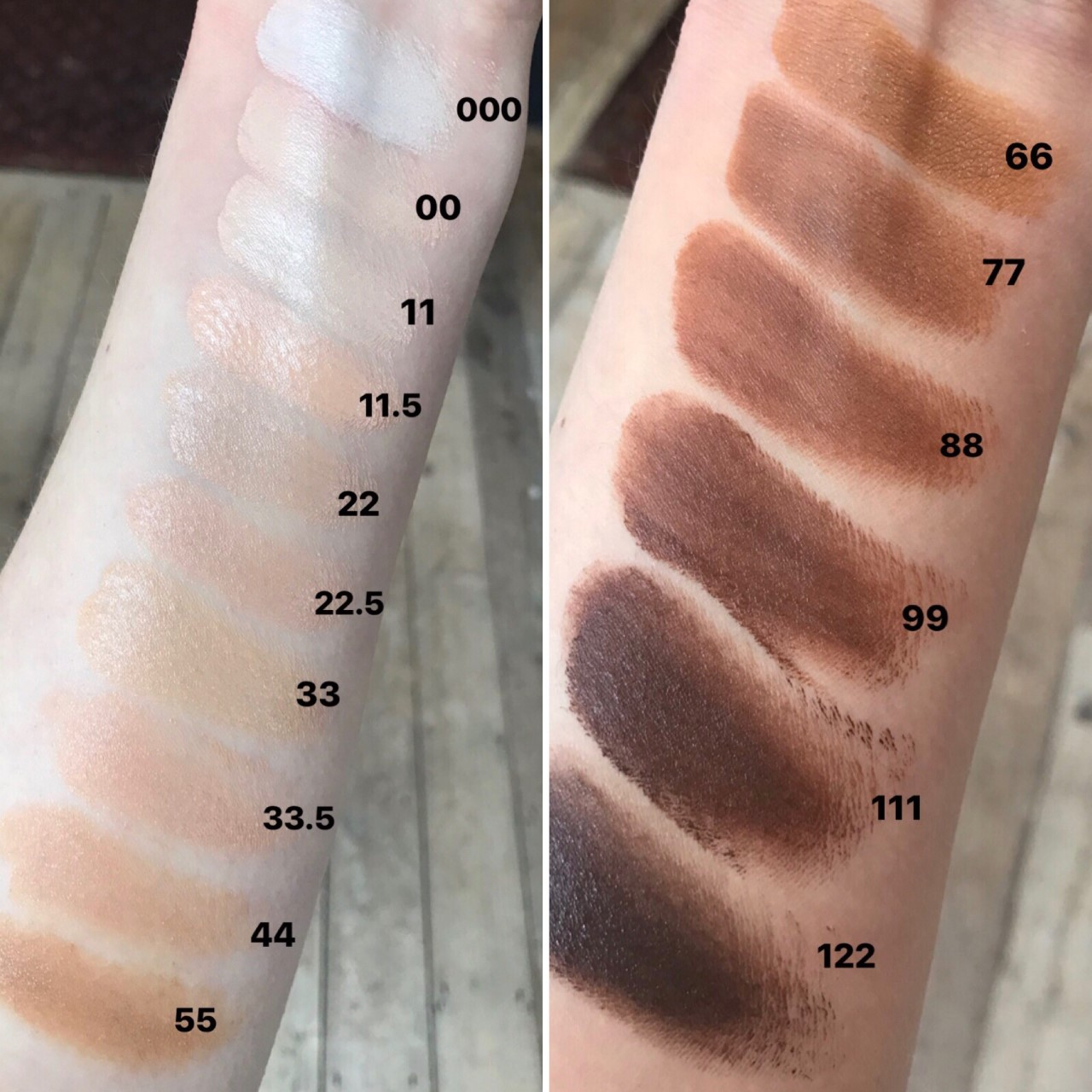 Concealer 101 – part 3 – RMS Un Cover-Up..