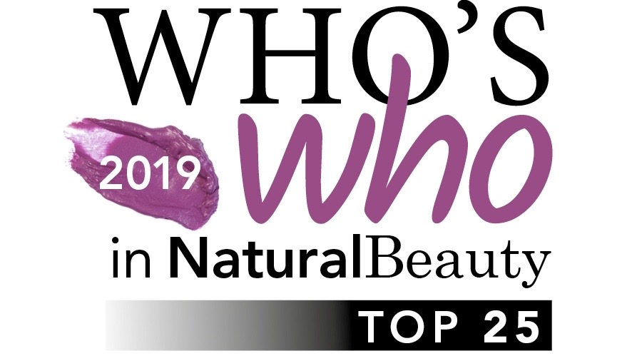 Natural Beauty News Top 25 2019